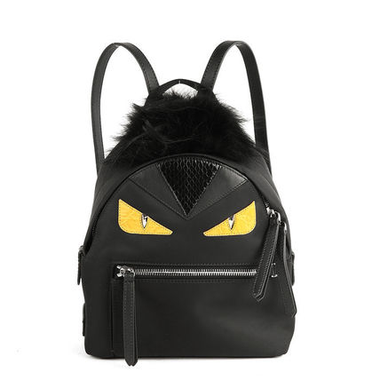 FENDI BAG BUGS Backpacks