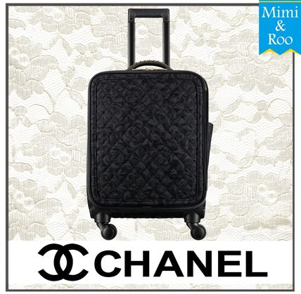 CHANEL definitely want simple Kira first trolley bag