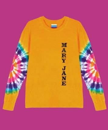 UNIF Clothing sold out sure MARY JANE LONG SLEEVE