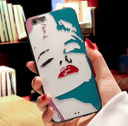 IPhone 7 Plus 6 6s Plus Dusty Ready Lily case