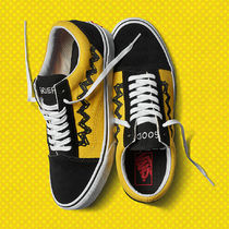 VANS OLD SKOOL Unisex Sneakers