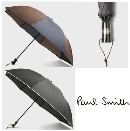 Directly managed COLLECTION folding umbrella