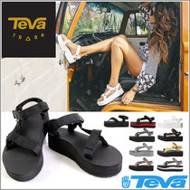 Teva Plain Shoes