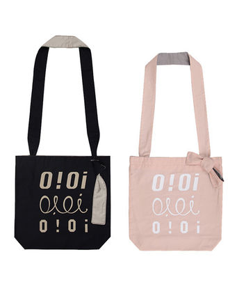 O oi O O I REVERSIBLE STRAP BAG 2 color