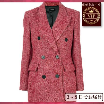 Eley double coat