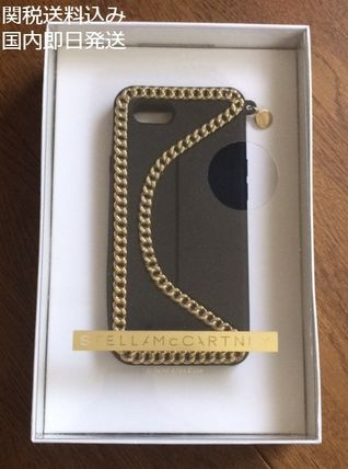 Stella IPhone 6 6s Gold Chain Medal