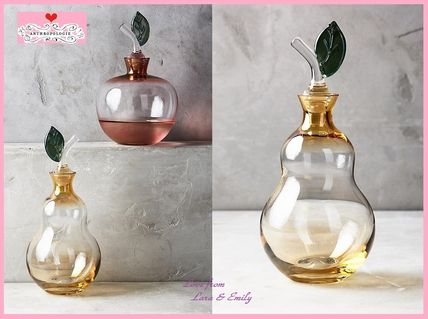 Stores sold out Las 1 rare Anthro Orchard Fruit Decanter