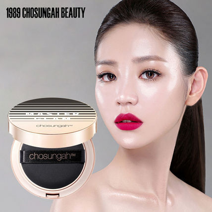 Pores Acne Whiteness Cushion Foundation Face