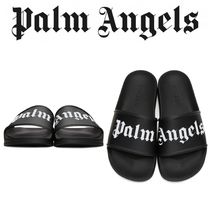 Palm Angels Street Style Sandals