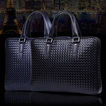 A4 Leather Business & Briefcases