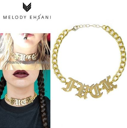 Casual Style Street Style Brass Necklaces & Pendants