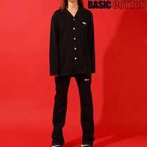 BASIC COTTON Lounge & Sleepwear