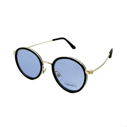 Boston type sunglasses color lens A3877A