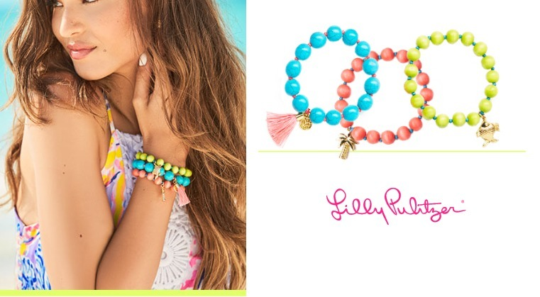 shop lilly pulitzer jewelry