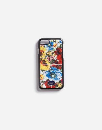 17 AW Dolce & Gabbana IPHONE 7 cover