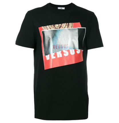 1 d Zane collaboration ZAYN X VERSUS ZXV VERSUS graphic T