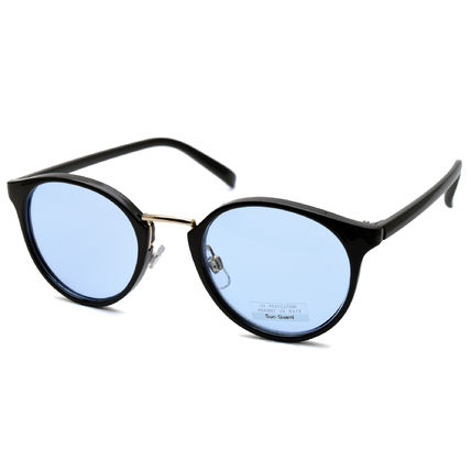Boston type sunglasses color lens A3893A