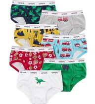 carter's Co-ord Kids Girl Underwear