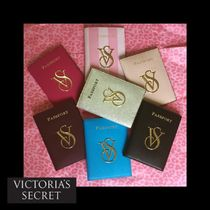 Victoria's secret Blended Fabrics Carry-on Passport Cases