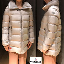 MONCLER TORCYN Short Plain Down Jackets