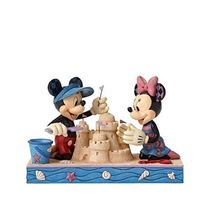 Wdcc Mickey and Minnie mouse Mickey & Minnie