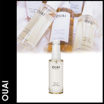 OUAI Hair Oil & TreatMenst