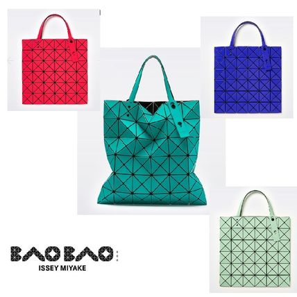 Issey Miyake BAOBAO LUCENT FROST tote bag