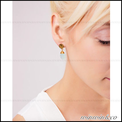 Party Style Earrings