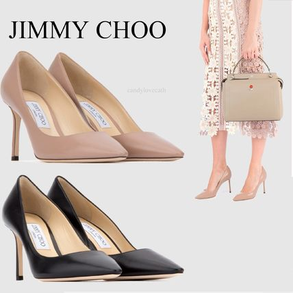 Jimmy Choo More Pumps & Mules