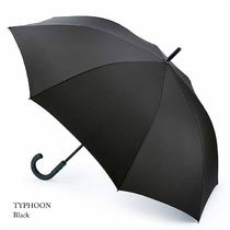 fulton Plain Umbrellas & Rain Goods