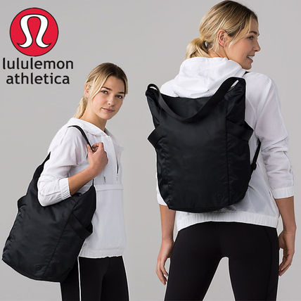 Go Lightly Backpack Mini Lululemon Lululemon Addict Well