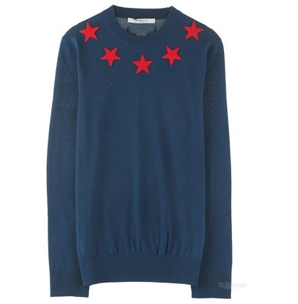 GIVENCHY Knits & Sweaters Knits & Sweaters 2