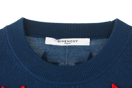 GIVENCHY Knits & Sweaters Knits & Sweaters 4