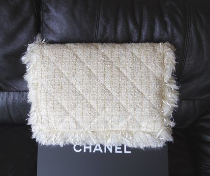 CHANEL Clutches Clutches 12