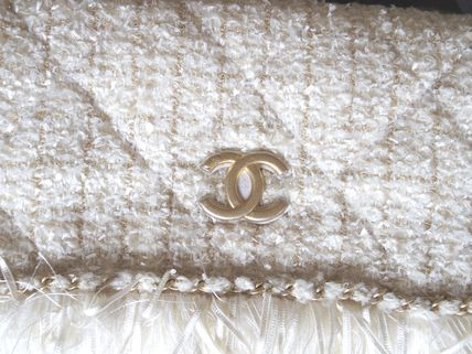 CHANEL Clutches Clutches 2