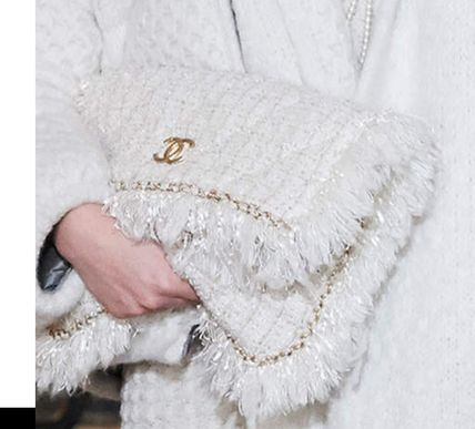 CHANEL Clutches Clutches 4