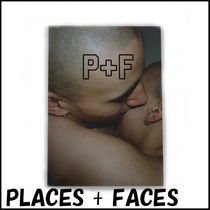 PLACES+FACES Street Style Books