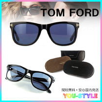 TOM FORD Collaboration Sunglasses