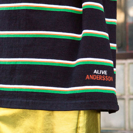 ANDERSSON BELL More T-Shirts T-Shirts 5