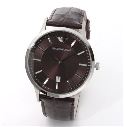 EMPORIO ARMANI Watches Watches