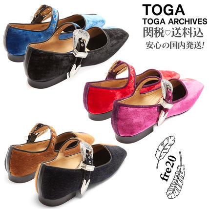 Only ballet flats flat shoes