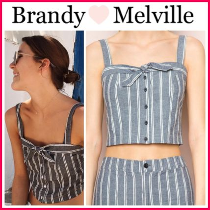 d5988a4a07694f Brandy Melville 2017 SS Tanks   Camisoles by WANPARK - BUYMA