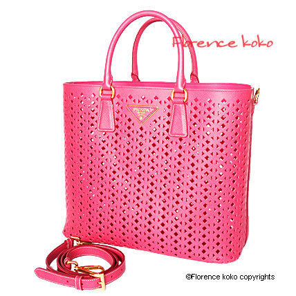 ... low price prada totes peonia pink perforated saffiano lux tote bag 10  97e41 3bf7c 6016b621ea195