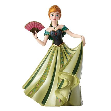 Disney show case collection Ana Ana and the snow Queen