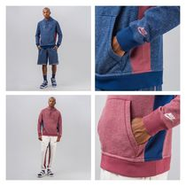 PIGALLE Street Style Collaboration Hoodies