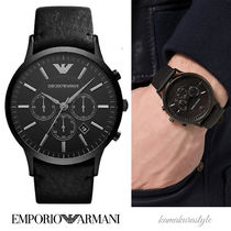 EMPORIO ARMANI Analog Watches
