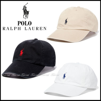 Pony logo included cap