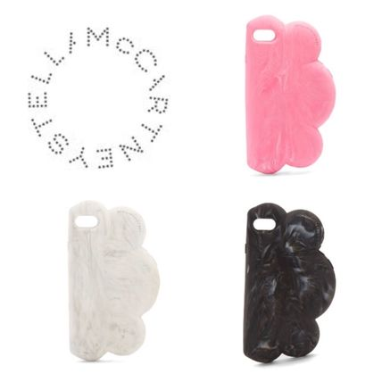 Stella McCartney Silicon Smart Phone Cases