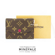 Louis Vuitton ROSALIE COIN PURSE [London department store new item]