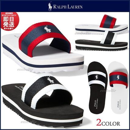 Open Toe Casual Style Shower Shoes Flat Sandals